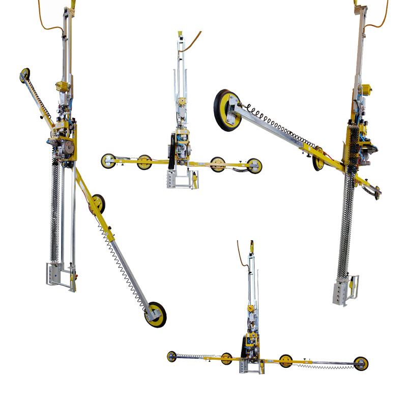 Presenting the vacuum lifter 7025-AD4-2